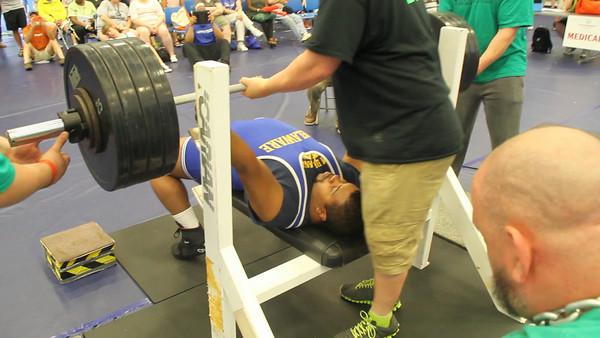2013 powerlifting videos